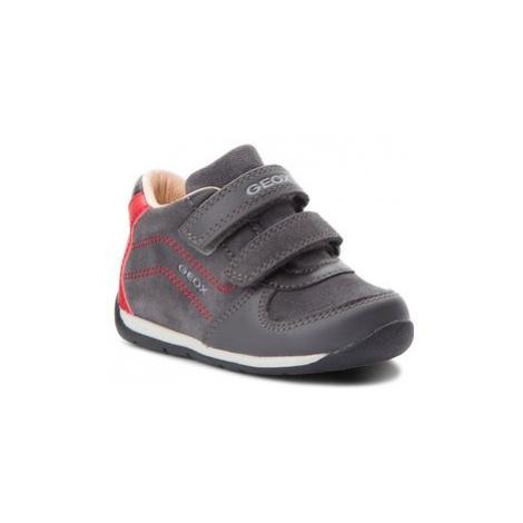 Kotníková obuv Geox