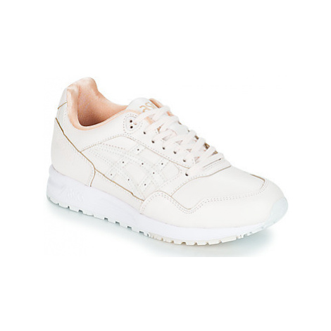 Asics GEL-SAGA LEATHER Růžová