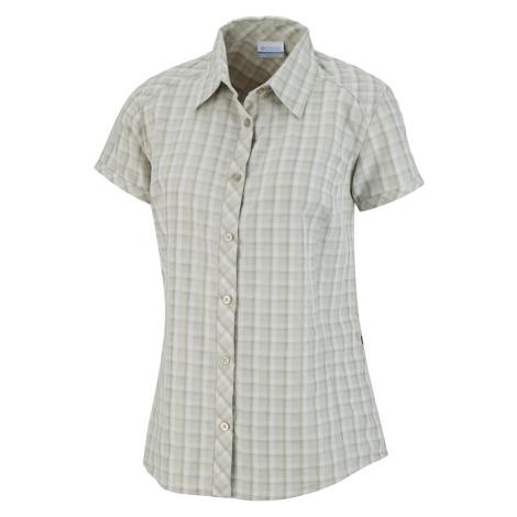 Košile Columbia Surviv-Elle II Shirt W - béžová