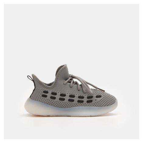 Sinsay - Sportovní boty slip on - Šedá