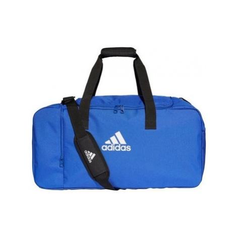 Adidas Tiro Duffel Modrá