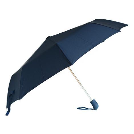 BRIGHT Skládací automatický deštník Modrý (BR17-U2201-41TX)