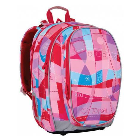 TOPGAL, TOPGAL Školní batoh TOPGAL CHI 703-H růžová