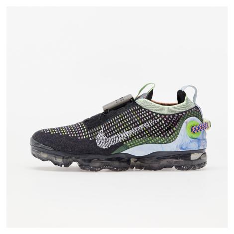 Nike W Air Vapormax 2020 Fk Black/ White-Barely Volt-Atomic Pink