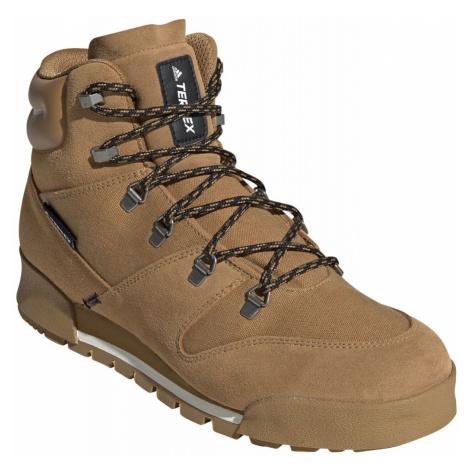 Pánské zimní boty Adidas Terrex Snowpitch Cold.Rdy