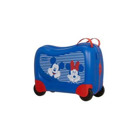 SAMSONITE Dětský kufr Dream Rider Minnie/Mickey Stripes, 50 x 21 x 39 (109641/8705)