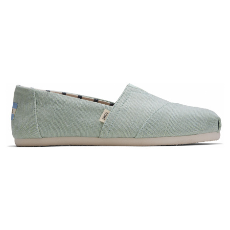MINT HERITAGE CANVAS WM ALPR ESP Toms