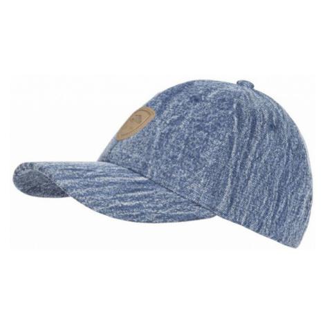 Trespass BARNEY Baseballová kšiltovka UAACHATR0001-BDE BLUE DENIM