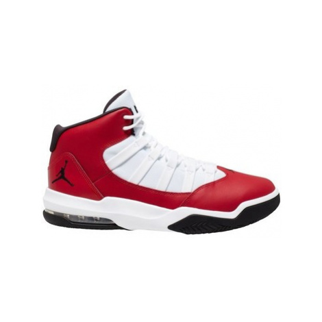 Nike Air Jordan Max Aura Červená