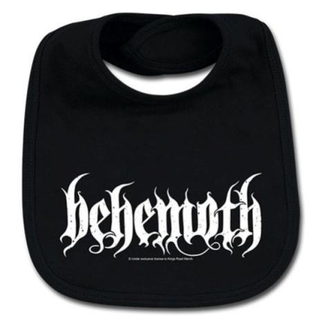 dětské doplňky Metal-Kids Behemoth Logo