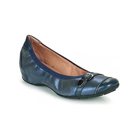 Mam'Zelle FABRI Modrá
