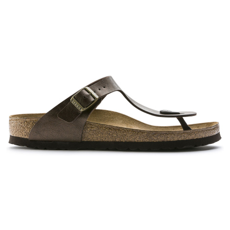 Gizeh Birko-Flor Graceful Graceful Toffee Birkenstock