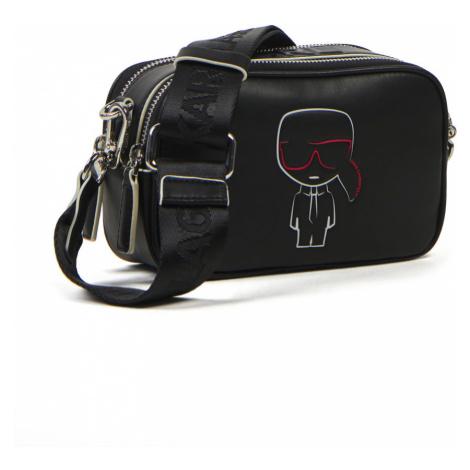 Kabelka Karl Lagerfeld K/Ikonik Outline Camera Bag