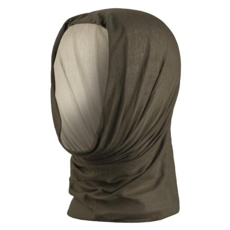 Multifunkční šátek HEADGEAR Mil-Tec® - zelený-oliv Mil-Tec(Sturm Handels)
