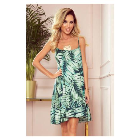 Numoco šaty dámské BEATRICE