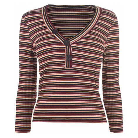 Only Nella Long Sleeve Top