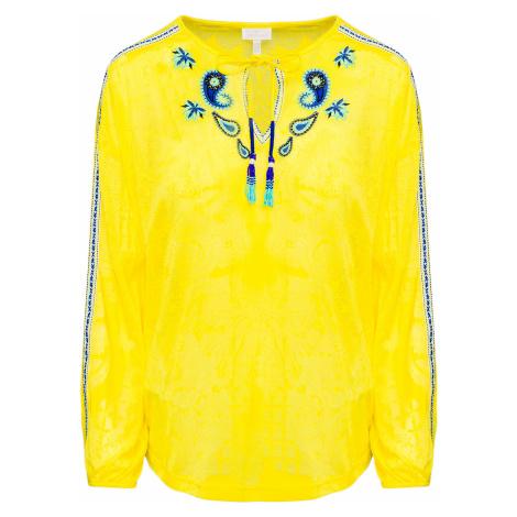 Košile Sportalm PRANAS Żółty