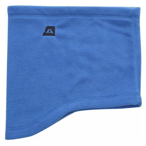 UNI fleecová roura Alpine Pro ACHILLE - modrá