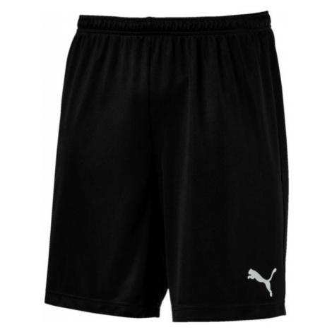 Puma FTBL PLAY SHORT černá - Pánské sportovní šortky