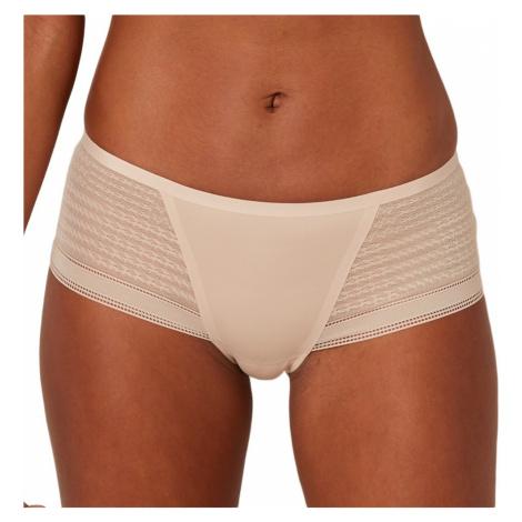 Simone Pérèle Muse bokové kalhotky tělové - Tělová Simone Perele
