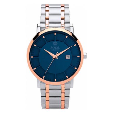 Royal London Analogové hodinky 41462-04