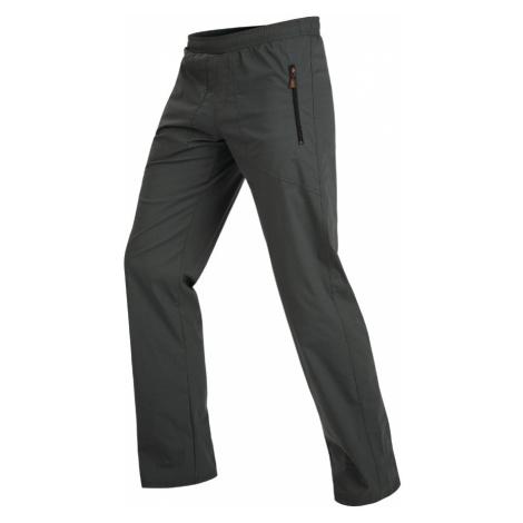 LITEX Kalhoty pánské dlouhé - prodloužené. 99587117 tmavě šedá