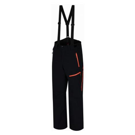 Pánské kalhoty Hannah Ammar anthracite (orange)