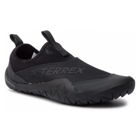 Boty adidas - Terrex Cc Jawpaw II CM7531 CBlack/Cblack/Carbon