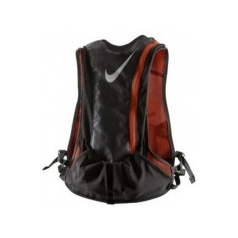 Nike Hydration Race Vest Backpack Černá