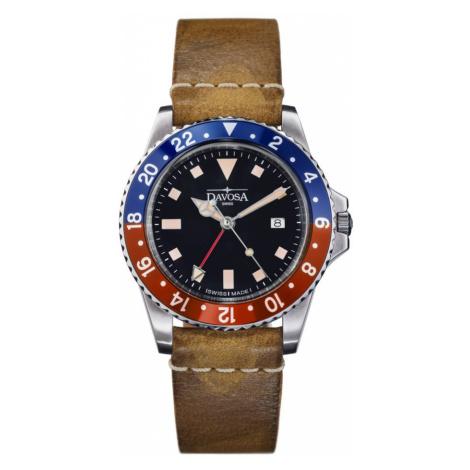 Davosa Vintage Diver 162.500.95