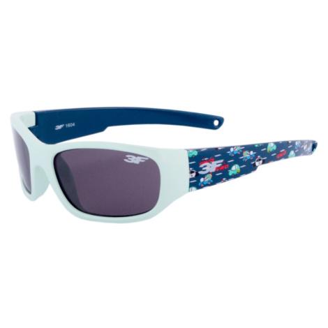 Dětské brýle 3F Rubber 1604