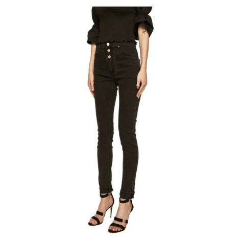 Černé džíny - KARL LAGERFELD