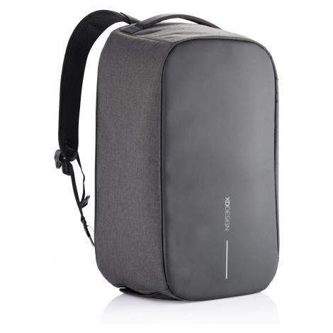 Cestovní batoh a taška v jednom, který nelze vykrást Bobby Duffle, 17'', XD Design, černý, P705.
