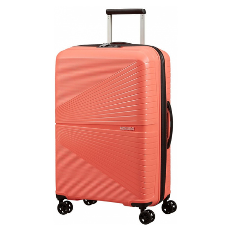 AT Kufr Airconic Spinner 67/26 Living Coral, 45 x 26 x 67 (128187/8364) American Tourister