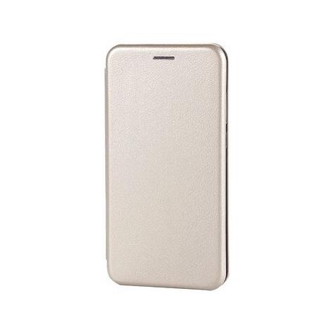 Epico Wispy Flip Case iPhone X / iPhone XS - zlaté