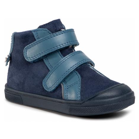 Kotníková obuv BARTEK - 1384-2KC Ocean