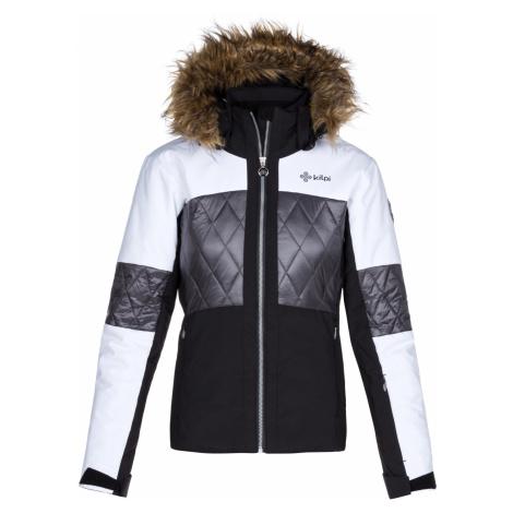 KILPI Dámská lyžařská bunda ELZA-W LL0019KIBLK Černá