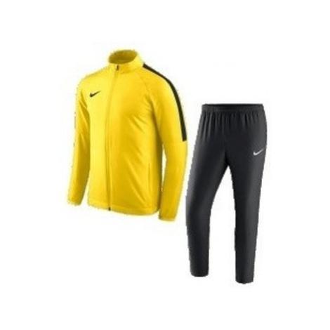 Nike Academy 18 Junior ruznobarevne