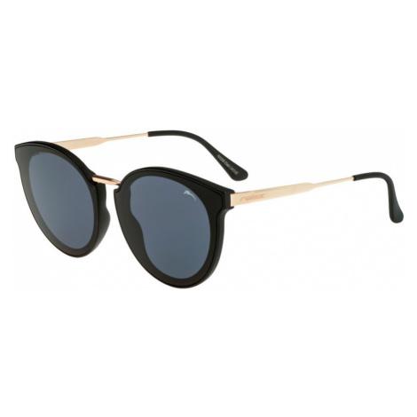 RELAX Éfaté Dámské sluneční brýle R0330B hnědá 20L