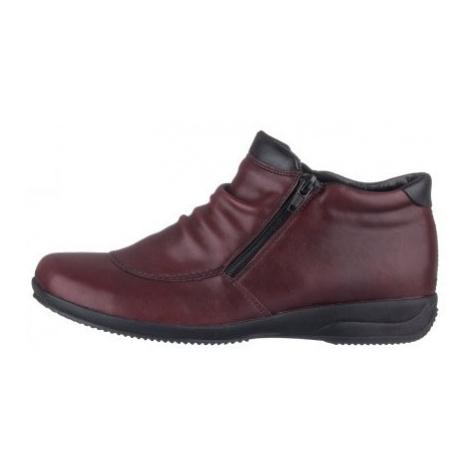 Kotníčková obuv RIEKER L3691-35