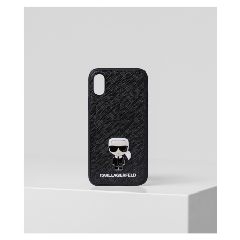 Obal Na Telefon Karl Lagerfeld Ikonik Pin Xs