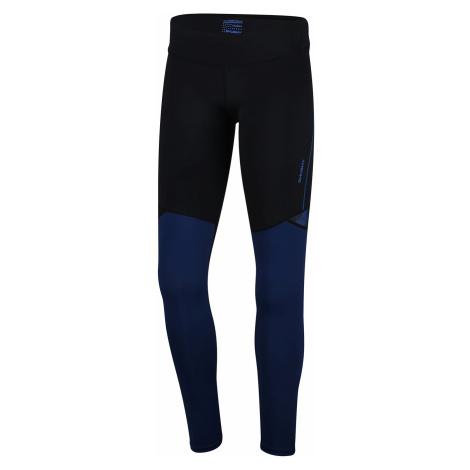Husky Darby Long dámské sportovní kalhoty tmavě modrofialové