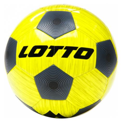 Lotto FB 800 zelená - Fotbalový míč
