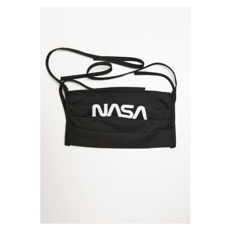 NASA Face Mask 2-Pack Mister Tee