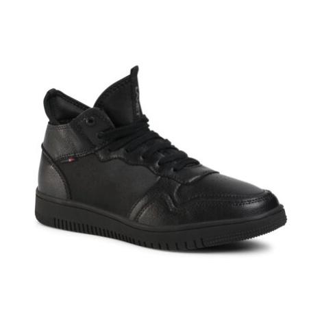 Šněrovací obuv Lanetti MP07-6865-07