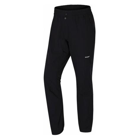 Men's softshell pants Speedy Long M black Husky