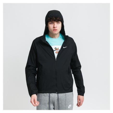 Nike NK Essential Jacket černá