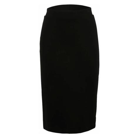 Selected Femme Tall Sukně 'SHELLY' černá