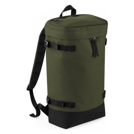 Urban Toploader batoh, Vojenská zelená
