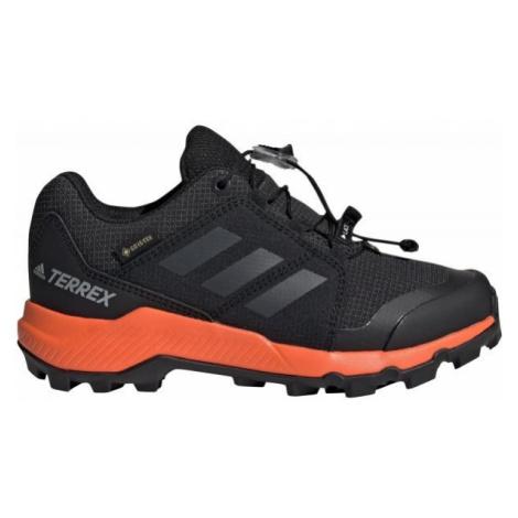adidas TERREX GTX K černá - Dětská outdoorová obuv